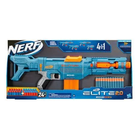 NERF ELITE 2.0 ECHO CS 10 E9534