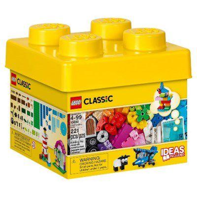 Lego Classic - 10692 - Peças Criativas