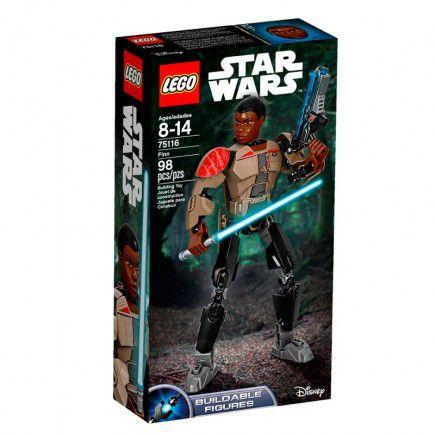 Lego Star Wars - 75116 - Finn