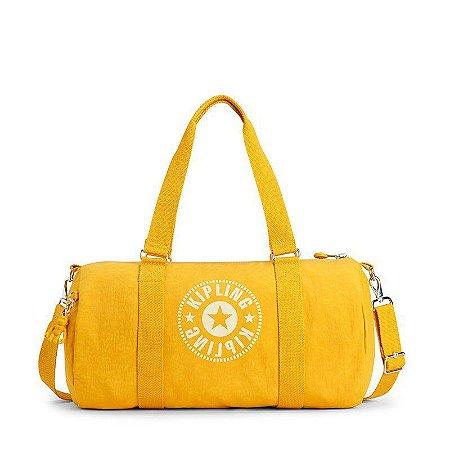 7b20e787d Bolsa Sacola Onalo Amarela Lively Yellow Kipling - www.bazarnippon ...