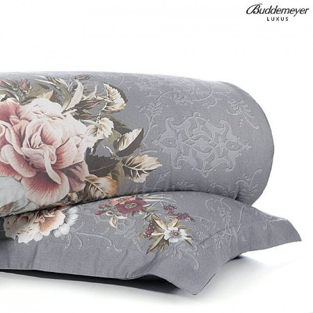 Colcha Queen Buddemeyer Luxus estampada Lombardia