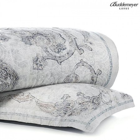 Colcha King Buddemeyer Luxus Estampada Elgin