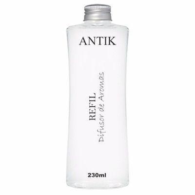 Refil Difusor de Aromas - 230ml - Nilla - Antik