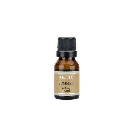 Oleo de Essencia Aromatica - 15ml - Summer - Antik