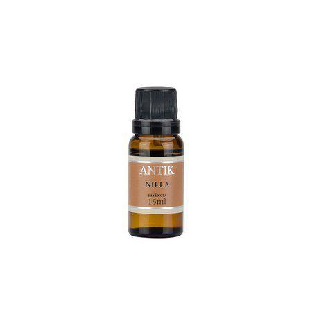 Oleo de Essencia Aromatica - 15ml - Nilla - Antik