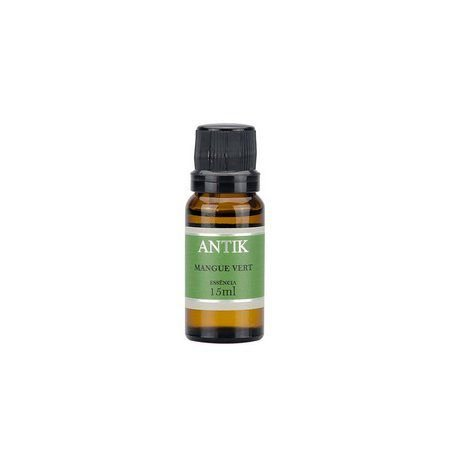 Oleo de Essencia Aromatica - 15ml - Mangue Vert - Antik