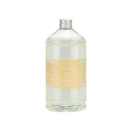 Agua Perfumada - 1L - Summer - Antik