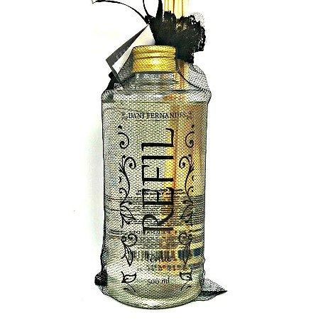 Refil Difusor de Aromas - 500ml - Capim Limão - Dani Fernandes