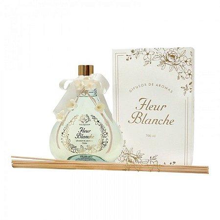 Difusor de Aromas - 700ml - Fleur Blanche - Dani Fernandes