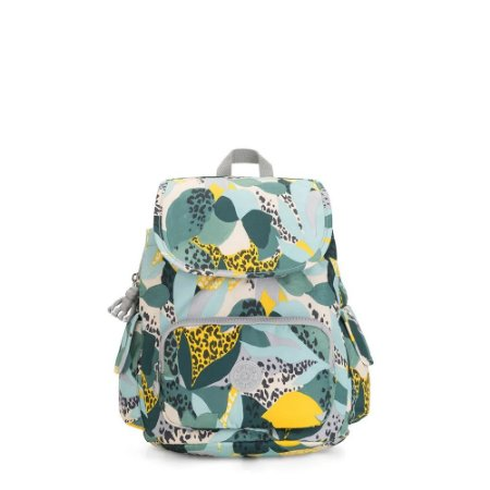 Mochila City Pack S - Urban Jungle - Kiping
