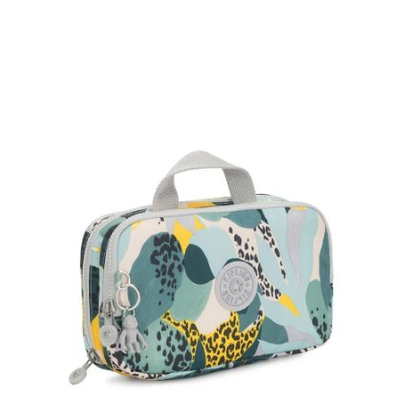Necessaire Jaconita - Urban Jungle - Kipling