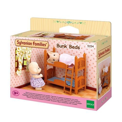 Sylvanian Families - Beliches