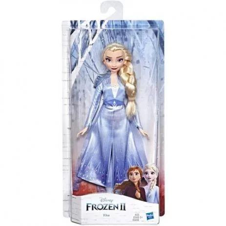 Frozen 2 - Boneca Elsa