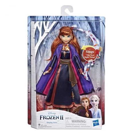 Frozen 2 - Anna Cantora