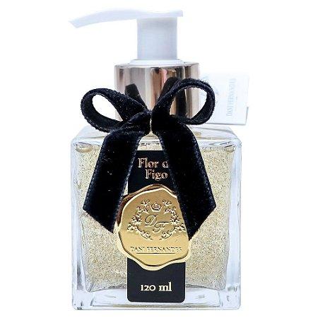 Sabonete Liquido - 120ml - Flor de Figo Glitter - Dani Fernandes