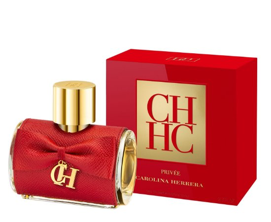Perfume Feminino - CHHC for Her Prive - Carolina Herrera Original