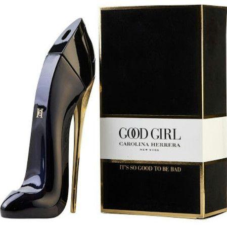 Perfume Feminino - CH Good Girl - Carolina Herrera Original