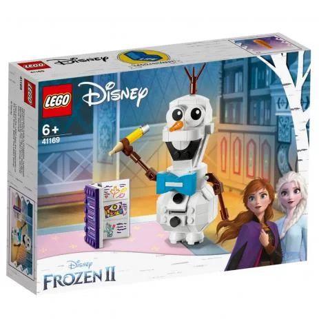 Lego Disney - Frozen 2 Olaf - Original Lego