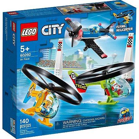 Lego City - Air Race - Original Lego