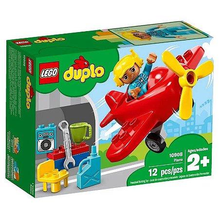 Lego Duplo - Plane - Original Lego