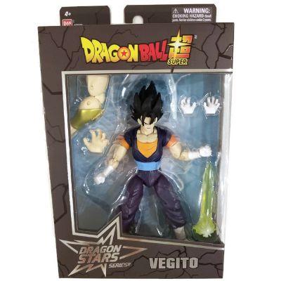Figura de Animação - Dragon Ball Super - Dragon Stars - Vegito