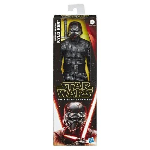 Figuras de Ação Star Wars - The Rise Of Skywalker - Supreme Leader Kylo Ren