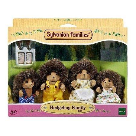FAMILIA PORCO-ESPINHOS