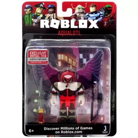ROBLOX - FIGURAS DE 3