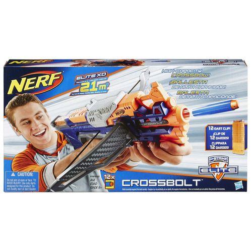 NERF N-STRIKEA9542 CROSSBOLT