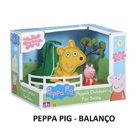 PEPPA PIG4205 ESCORREGADOR