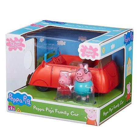 CARRO DA FAMILIA PIG