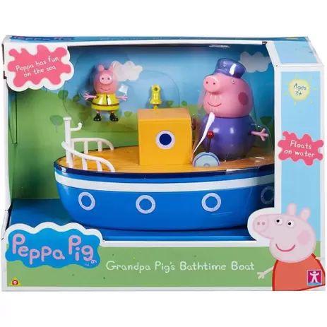BARCO DO VOVO PIG