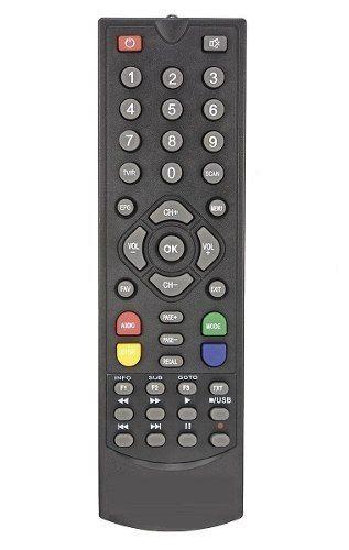 Controle Remoto Globalsat GS 120 GS 120 PLUS GS 300 GS330