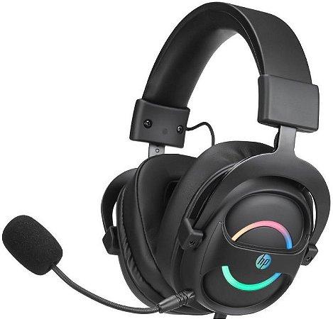 HEADSET HP DHE-8006 GAMER 9NG19AA