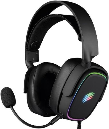 HEADSET OEX ZION 7.1 RGB GAMER HS415