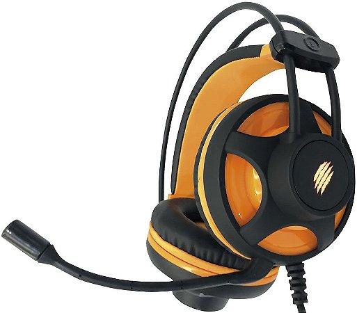 HEADSET OEX ARGOS 7.1 GAMER HS417