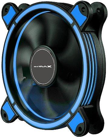COOLER FAN MYMAX SPECTRUM 120MM MYC/FC-SP12025/BL
