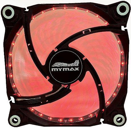 COOLER FAN MYMAX STORM 2 120MM MYC/FC-12025-33/RD