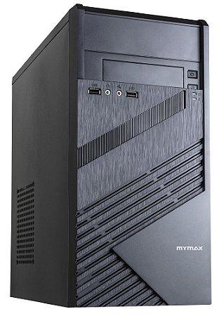 GABINETE MYMAX COM FONTE 200W MCA-FC-AL05M