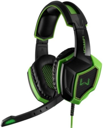 HEADSET MULTILASER WARRIOR ARES GAMER 7.1 3D PH224