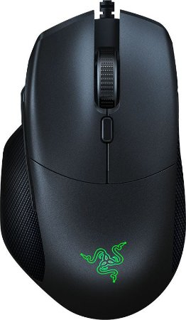 MOUSE GAMER RAZER BASILISK ESSENTIAL 6400DPI