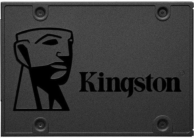 SSD KINGSTON 480GB A400 SATA III SA400S37/480G
