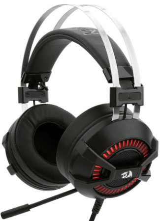HEADSET REDRAGON BIO GAMER H801
