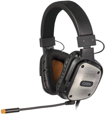 HEADSET OEX ARMOR GAMER HS403