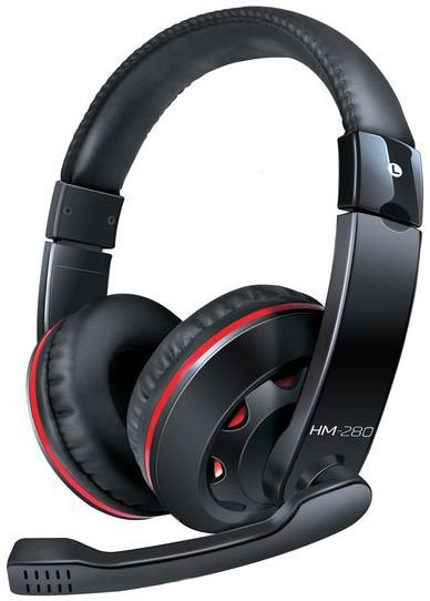 HEADSET ISOUND HM-280 GAMER DGHP-5527
