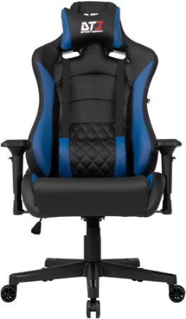 CADEIRA GAMER DT3 SPORTS RAVENA