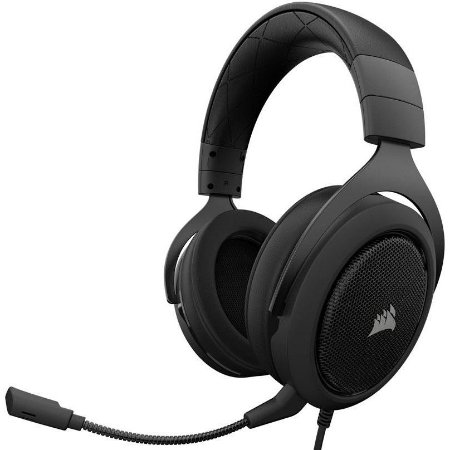 HEADSET CORSAIR HS50 GAMER CA-9011170