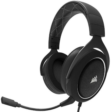 HEADSET CORSAIR HS60 7.1 GAMER CA-9011174