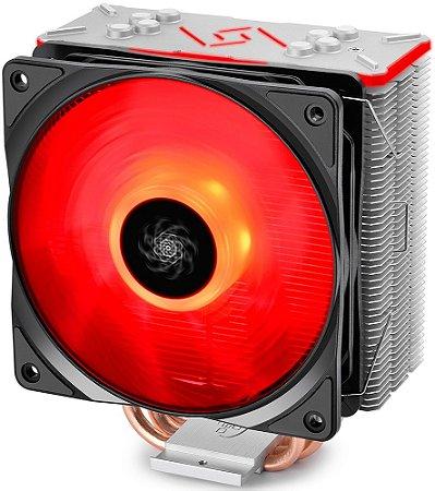 COOLER PROCESSADOR DEEPCOOL GAMMAXX GT RGB DP-MCH4-GMX-RGB-GT