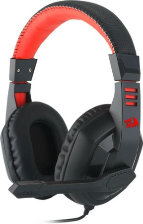 HEADSET REDRAGON ARES GAMER H120